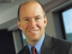 Bombardier a un nouveau PDG: Alain Bellemare remplace Pierre Beaudoin