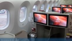 Royal Air Maroc: Le premier vol long-courrier du Dreamliner relie Casablanca à New York