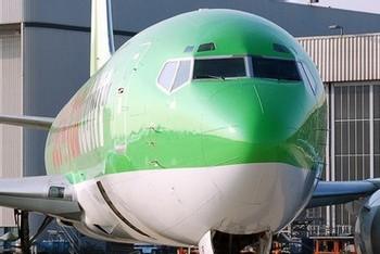 4ème avion et une nouvelle ligne pour Jet4You
