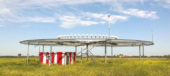 DVOR (Doppler VHF OmniRange)