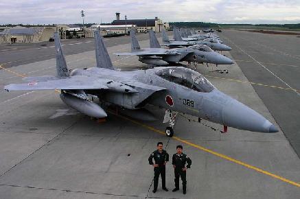 Plus de F-15SG pour Singapore