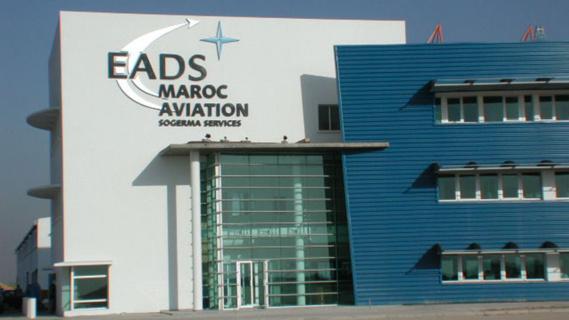 Airbus Group: Emission d'actions en faveur des salariés Marocains du 14 au 22 mars 2015