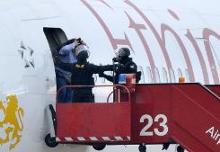Ethiopie: Le pilote ayant détourné son propre avion condamné à 19 ans par contumace