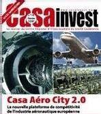 Le CRI de Casablanca annonce CasaAéro 2.0
