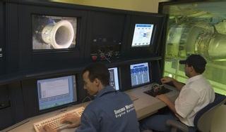 Bulgaria Air révise ses moteurs à Snecma Services