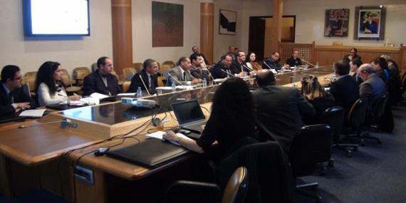 Maroc: Lancement de l'étude relative au développement du transport aérien domestique