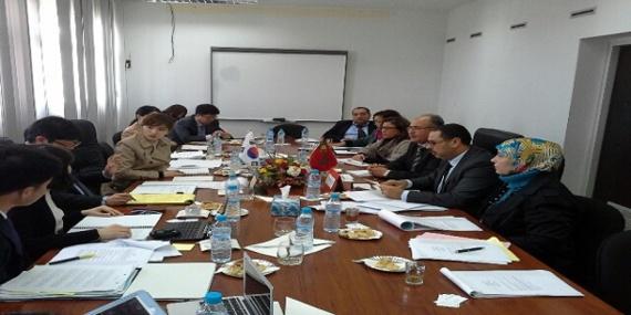 Maroc-Corée du Sud: Coopération dans le domaine de l'aviation civile
