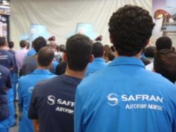 Safran agrandira sa filiale Aircelle Maroc de 8000m² d'ici fin 2015