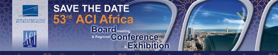 L'ONDA accueille la 53ème ACI Africa Regional Conference & Exhibition à Casablanca