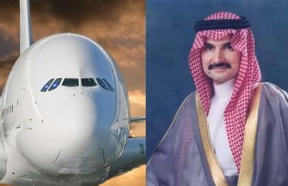 Ben Talal se paye un A380