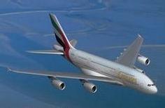 Emirates fait son show à Dubai
