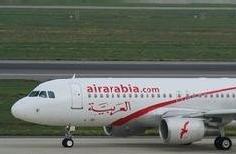 AirArabia commande des A320