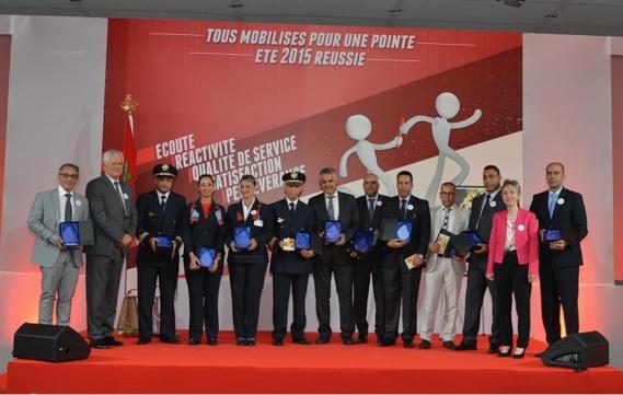 Royal Air Maroc réunit ses chefs d'escale pour préparer la saison estivale