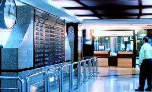 Aéroport MohammedV: Répartition des vols