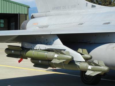 Important contrat de missiles air-sol AASM Hammer pour les 24 Rafale égyptiens