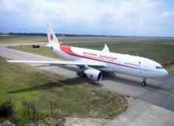 Air Algérie reçoit son troisième A330-200 dans le cadre de son programme de 16 avions neufs d'ici fin 2016