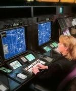 Les contrôleurs aériens ont un nouveau centre
