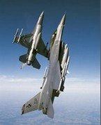 Des F16 Block 50/52 pour le Maroc