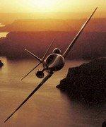 L'ENNA a un nouvel avion laboratoire