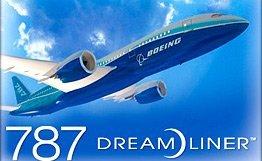 Russie et Etats-unis ensemble pour le Boeing 787