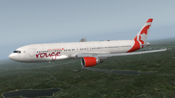 Air Canada lance sa première liaison aérienne vers l'Afrique en reliant Montréal à Casablanca