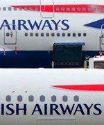 British Airways rate la piste à Heathrow