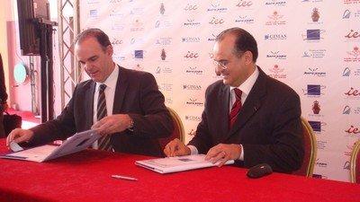 L'ONDA signe avec JRP-CAP et Steinbeis