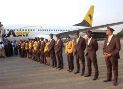 Asky Airlines, basée au Togo, obtient la certification IOSA
