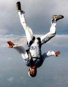 Stage international de parachutisme à Beni Mellal
