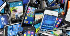 200 smartphones dans la valise d'un pilote d'Air Algérie