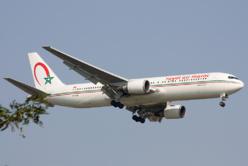 GE Aviation pour la maintenance des moteurs CF6 et GenX de Royal Air Maroc