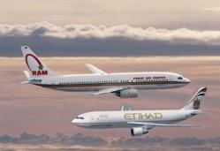 Etihad Airways: New service to Rabat starting from 15 November 2016