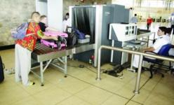 Rossaviatsia: Interdiction des vols de la compagnie aérienne égyptienne EgyptAir en Russie