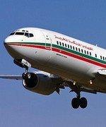 Un nouveau B737-800 pour Royal Air Maroc