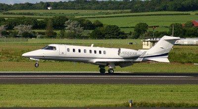 Learjet 45 - Bombardier