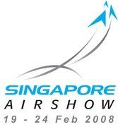 Singapore Airshow ouvre ses portes