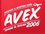 L'Egypte prépare l'AVEX 2008