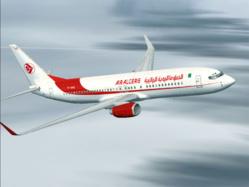 Air Algérie reçoit un B737-800, dernière acquisition programmée pour 2015