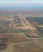 L'aéroport de Benslimane exploitable à partir d'Avril 2008