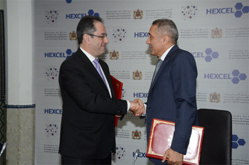 Hexcel to Build Engineered Core Plant in Morocco