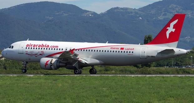 Air Arabia Maroc recrute au nord des PNC parlant les dialectes locaux
