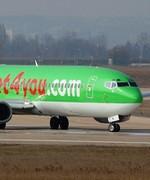 Jet4You reçoit son cinquième avion
