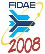 Lancement du salon FIDAE 2008 au Chili