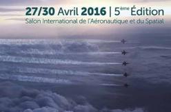 La 5ème édition de l'International Marrakesh Airshow se tiendra du 27 au 30 Avril 2016