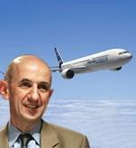 Le président d'Airbus en visite au Maroc