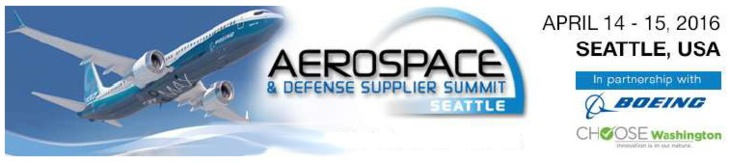 Le Maroc présente son secteur aéronautique à l'Aerospace & Defense Supplier Summit de Seattle