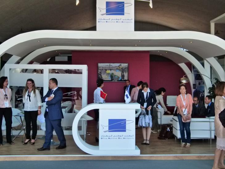 Marrakech Airshow 2016: Eurocontrol signe son premier accord global hors Europe avec le Maroc