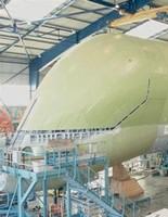 ACMA2008: Plusieurs projets pour la R&D en aéronautique
