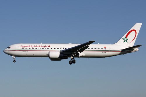 Royal Air Maroc: La liaison Casablanca-Rio de Janeiro inaugurée
