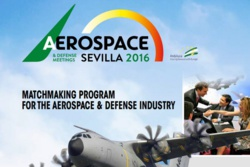 Le Maroc parmi les 28 pays participants à l'Aerospace & Defense meeting de Sevilla
